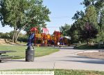 Centennial Park Playground, Castle Rook, CO