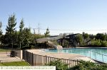 Centennial Park Pool, Gilbert Street, Castle Rook, CO