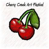 Denver's Cherry Creek Art Festival