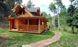 Conifer Colorado Home
