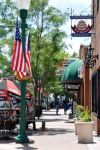 Olde Town Arvada, CO