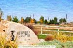 Louisville Community Park, Louisville, Colorado