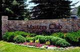 Masters Club at Plum Creek