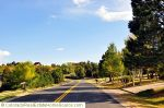 Street View, Happy Canyon, Castle Rock, Colorado