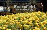 Welcome to Broomfield Colorado