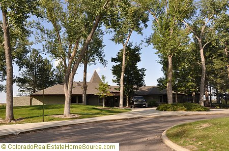 Homes In Westminster Colorado