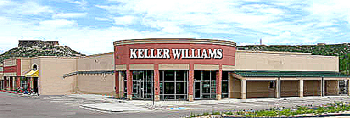 Keller Williams - Castle Rock, CO